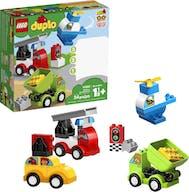 Lego 10886 Duplo First Creaties