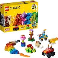 Lego 11002 Classic Basis Stenen