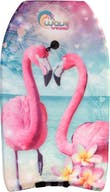 Bodyboard Flamingo 83cm