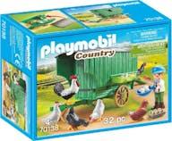 Playmobil 70138 Country Kind Met Kippenhok