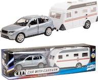 City auto met caravan