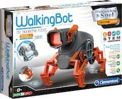 Clementoni Technologic  Walking Bot