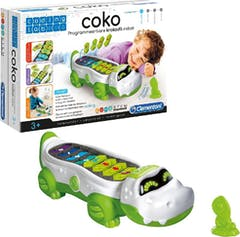 Clementoni Coding Lab Coko De Krokodil