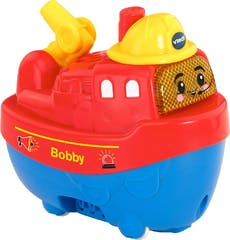 VTech Blub Blub Bad Bobby Brandweerboot