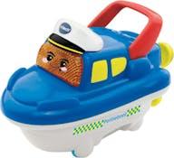 VTech Blub Blub Bad Pepijn Politieboot