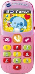 VTech Baby Baby Telefoontje roze