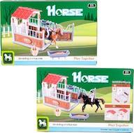 Horse Paardenbox