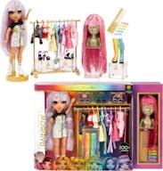 Rainbow Surprise Fashion Studio