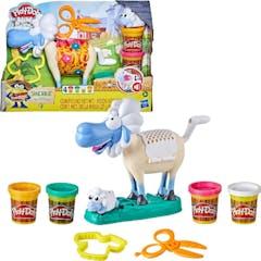 Play-Doh Animal Crew Schaapje Scheren