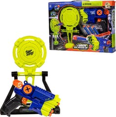 Air Blaster Single Shot Set