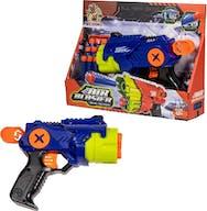 Air Blaster Rotator + 9 darts