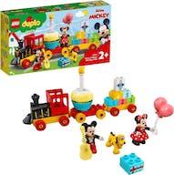 Lego 10941 Duplo Mickey & Minnie Birthday Train