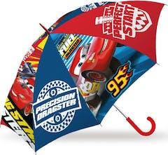 Cars Paraplu 40cm