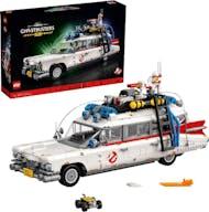Lego 10274 Creator Expert Ghostbusters