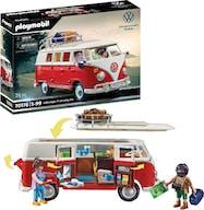 Playmobil 70176 VW T1 Campingbus