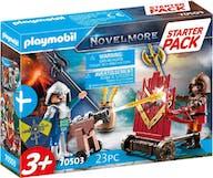 Playmobil 70503 Starterpack Novelmore Uitbreiding