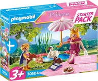Playmobil 70504 Starterpack Prinses Uitbreiding