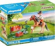 Playmobil 70516 Country Verzamelpony Connemara