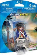 Playmobil 70559 Playmo-Friends Koninklijke Soldaat