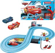 Carrera First Cars Power Duell