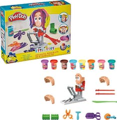 Play-Doh Super Stylist