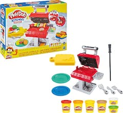 Play-Doh Super Grill Barbecue