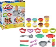 Play-Doh Flip In De Pan