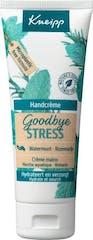 Kneipp Handcrème Goodbye Stress 75 ml