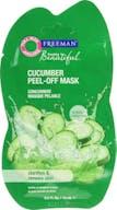 Freeman Gezichts Masker Peel-Off Cucumber