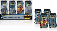 Batman Geschenkset Douchegel Batman