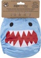 Zoocchini Luier Herbruikbaar Blauw Haai