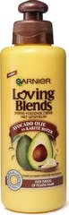 Garnier Loving Blends Avocado Olie & Karité Boter Leave-in Crème 200 ml