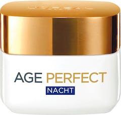L'Oréal Paris Nachtcrème 50 ml Dermo Expert Age Perfect