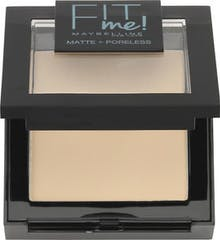 Maybelline Foundation Fit Me Poeder 120 Classic Ivory