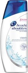 Head & Should. Shampoo Mini Classic Cl.