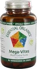 Ess. Organics Mega-Vites
