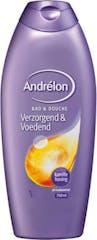 Andrélon Bad & Douche 750 ml Verzorgend&Voedend