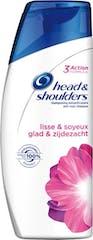 Head & Should. Shampoo Mini Glad&Zijdeza