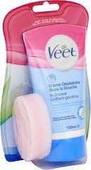 Veet In-shower 150ml Gevoelige Huid