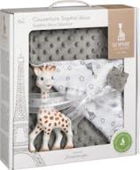 Sophie de Giraf Geschenkset Deken&Sophie