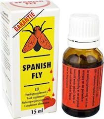 Spanish Fly 15ml