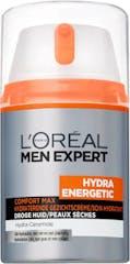 L'Oréal Paris Dagcrème 50 ml Men Expert Comfort Max