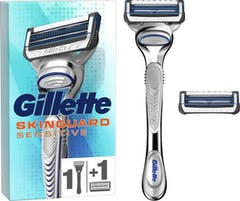 Gillette SkinGuard Sensitive Scheerapparaat