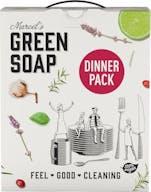 Marcel's Green Soap Schoonmaakpakket Dinner Pack 6 Stuks