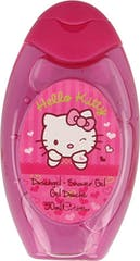 Hello Kitty Douchegel Pink Love 50 ml