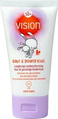 Vision Sun Baby Zonnebrandcrème & Young Kids 50+ 50 ml