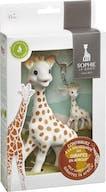 Sophie de Giraf Cadeauset Giraf&Sleutel