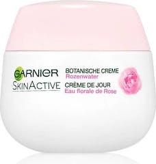 Garnier tagescreme 50 ml skinactive botanisch mit rosenwasser trockene und empfindliche haut
