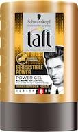 Schwarzkopf Taft Gel 300ml Irresistible Power Tottle