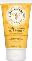 Burt's Bees Baby Cream-To-Powder - 113 Gram